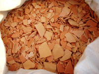 Sodium Sulfide Red Flakes (Na2S) pictures & photos