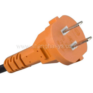 Power Cord Plug (PB-10) pictures & photos