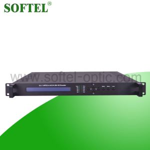 Support 8 HDMI Channels Input & 1 Asi Input Encoder pictures & photos