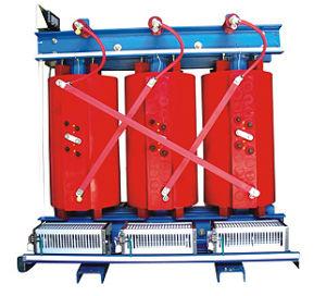 Sc9/Sc10 Series 10kv Grade Ontology Dry-Type Transformer