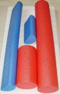 Full Foam Roller / Yoga Stick (HS-FROLL)