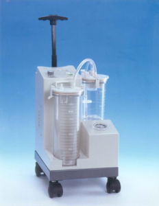 Electric Suction Apparatus (930D-1A) pictures & photos