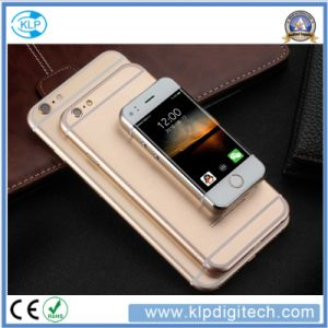 Ultra Thin Child Card Mobile Phone, Mini Android Smart Phone pictures & photos