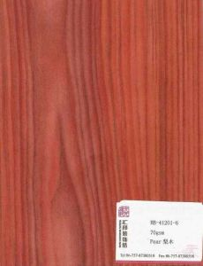 Pear Chip Board (HB-41201-6) pictures & photos