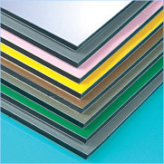 PVDF Coating Aluminum Composite Panels