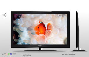 40 Inch Full HD DVB-T LED TV