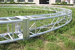 Exhibition Product - Aluminum Truss pictures & photos