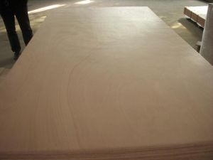 Marine Plywood (100% okoume) pictures & photos