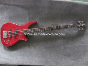 Mahogany Body Pb Electric Bass Guitar pictures & photos