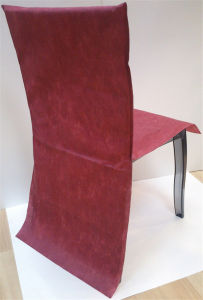 Non-Woven Fabric Dust Cover Chair pictures & photos