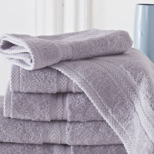 Soft Towel Set pictures & photos