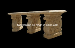 Stone Table or Stone Bench (7797) pictures & photos