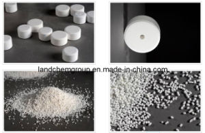Sodium Dichloroisocyanurate Dihydrate (SDIC 2H2O) pictures & photos