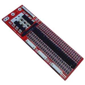 26s Li-ion/Li-Polymer / LiFePO4 Battery Protection Circuit Module pictures & photos