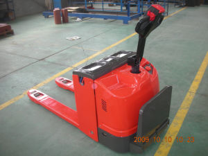Electric Pallet Truck 1.5-2.5t
