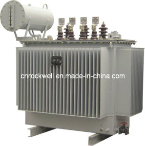 S11-2000kVA/11kv Distribution Transformer Oil Immersed Type pictures & photos