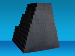 Carbon Brick pictures & photos