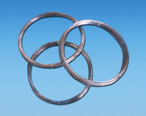 Dia0.03mm High Purity Pure Tungsten Wire Wal-2 for Lamp pictures & photos