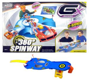Gx Racers (LSGX0001)