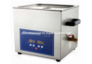 Large Capacity Digital Ultrasonic Cleaner (with Timer & Heater) pictures & photos