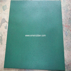 Recycled Rubber Walk Pads for Outdoor Location pictures & photos