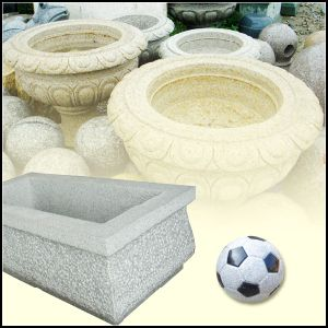 Hot Sale Granite Garden Landscape Stone for Decoration pictures & photos