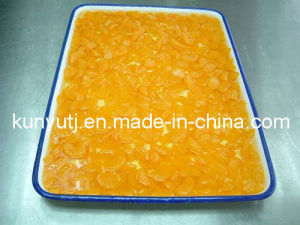 Mandarin Orange in Tin with High Quality pictures & photos