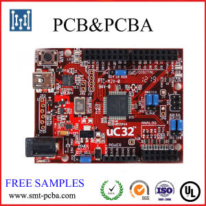 Fr4 SMT Electronic PCB Assembly PCBA PCB Board pictures & photos