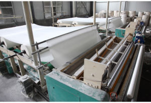 Toilet Paper Rewinder - 1, Paper Processing Machine, Zhengzhou Gaungmao pictures & photos