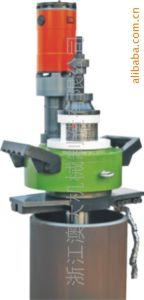 Y-Pipe Beveling Machine (ISY/TCM150-1500) pictures & photos