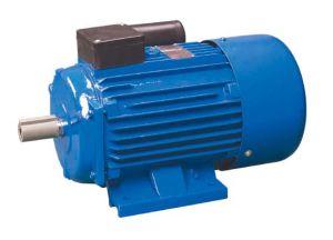 750W Capacitor Run Single Phase Asynchronous Motor pictures & photos