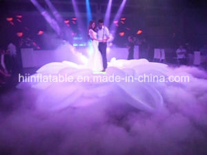 Decoration Wedding Inflatable Flower for Stage Decoration