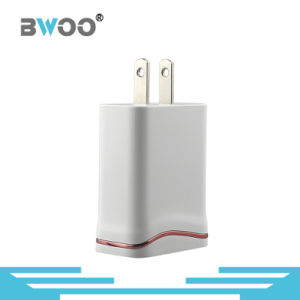 Wholesale USB Wall Charger EU/Us Adapter Customized pictures & photos
