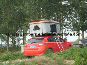 Auto off Road Car Roof Top Tent (Tallsail) pictures & photos