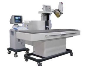 New Extracorporeal Shock Wave Lithotripter with Ultrasound Scanner pictures & photos