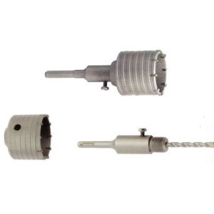 30mm Concrete Core Drill Bits with Shank Adapter pictures & photos