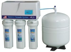 Water Filter (HSM-RO-50PD)