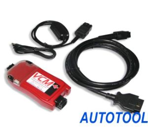 Brand Fully New VCM IDS Kit for Ford, Mazda, Jaguar and Land Rover Vehicles