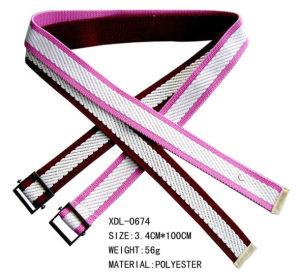 Canvas Belt (XDL-0674)