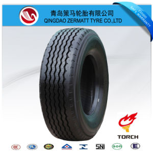 Torch and Kapsen Chinese Bulk Truck Tires Brands 385/65r22.5 with High Quality pictures & photos