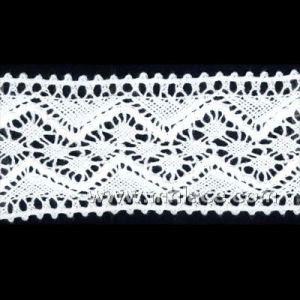 Cotton Crochet Lace (0621-2019)