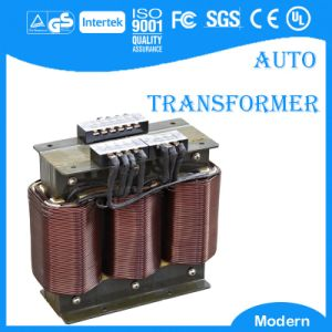 Auto Transformer for Industry (380V, 400V) pictures & photos
