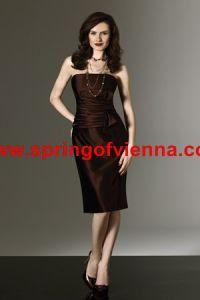 Bridesmaid Dress (SOV205)