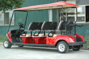 Electric Golf Car (EG2069K, 6-PERSON) pictures & photos