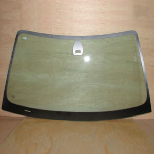 Auto Front Laminated Windshield for Toyota
