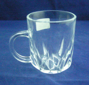 Glass Mug (QLZB095) pictures & photos