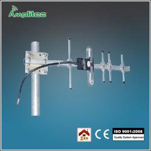 9dBi Yagi Antenna/1710-1880MHz/0.53kg (OY1800-0954)