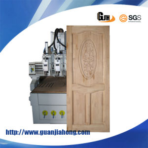 1325 Wood Door Atc CNC Router Machine pictures & photos