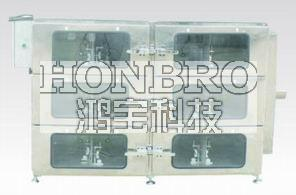 Battery Core Test Box of Explosion (HBTFB)