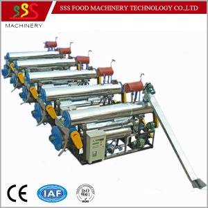Customized Small Fish Meal Pellet Feed Processing Production Line pictures & photos